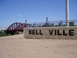 Circunvalación de Bell Ville $110 millones
