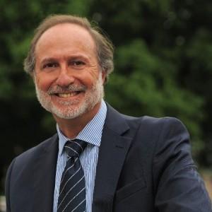 Daniel Chaín Secretario de Obras Públicas