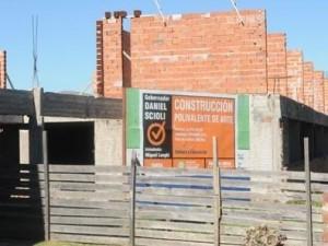 El Municipio culminara la obra en la Escuela 56