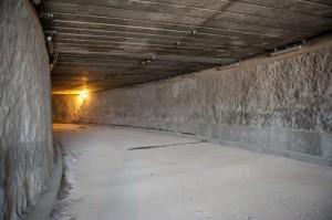 """""""El túnel de calle Córdoba ya está en condiciones para circular"""""""
