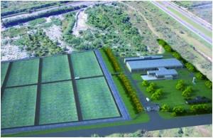 Santa Fe Milicic y Eva harán el Centro de Gestión de Residuos $130 Millones