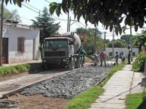 Entre Rios Obra Pública – Capital Privado