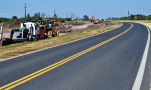 Norte Argentino Plan de obras ferroviarias y aerocomerciales U$S 16 mil millones