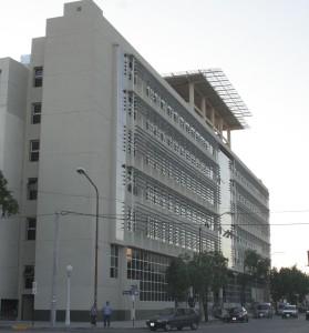 Zigurat construirá Nuevas Oficinas de Edificio de Tribunales en Santiago del Estero $22 Millones