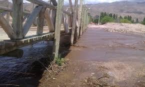 Adjudicaron a Fabro S.R.L. el Puente de Río Grande