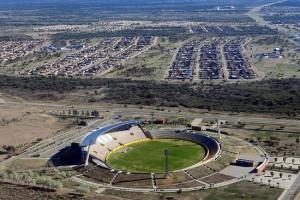 """San Luis: Licitarán Estadio Único y Parque """"La Pedrera"""" – $864 Millones"""