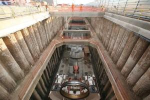 Soterramiento del Ferrocarril Sarmiento 3.000 mil millones de dólares
