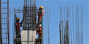 Pérdida de puestos de trabajo en la construcción
