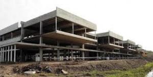Hospital Reconquista – 3º Etapa $56 Millones 4 Ofertas