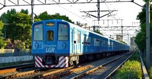 Avanza la electrificación del ramal del Roca a La Plata $500 millones