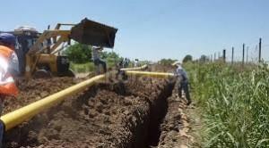 Estudios de ingeniería 6 Gasoductos en Santa Fe