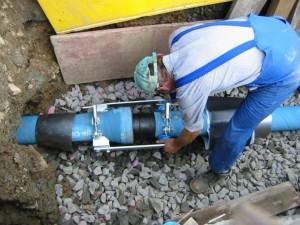 Obras de Agua Corriente 3 Ofertas 1,8 Millones