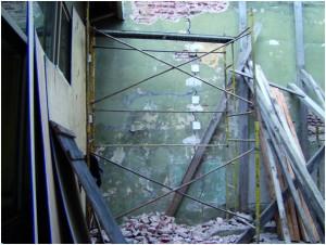 C.A.B.A Indaltec efectuara obra en edificios escolares