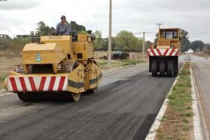 Trenque Lauquen proyectan $50 Millones para obras públicas