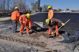 Mendoza La Nación invertirá $1.400 millones en obras viales