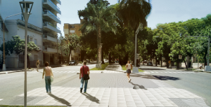 Seis Ofertas para el Paseo Boulevard $16 Millones