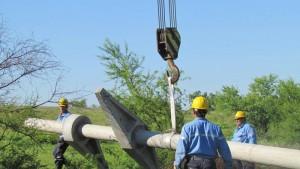 Santa Fe La EPE licitó obras por $33 Millones