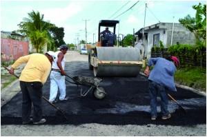 Santa Fe Obra Vial en Sunchales $6,5 Millones 3 Propuestas