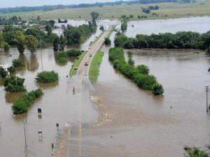 Tucumán Obras en zonas inundables