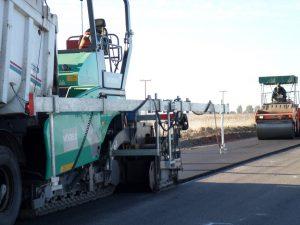 Repavimentación Ruta Provincial Nº 65 en Santa Fe $219 millones
