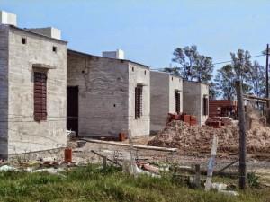 Construcción de 50 viviendas en Corrientes AZ Única Oferta