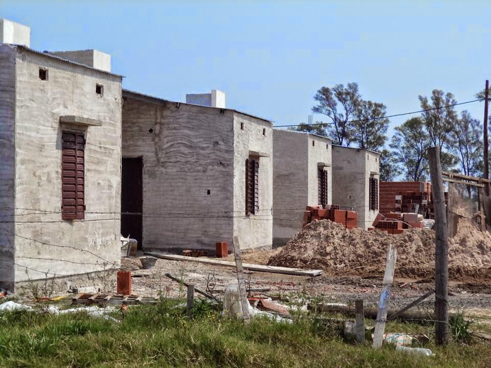 Construcci N De 50 Viviendas En Corrientes Az Nica Oferta