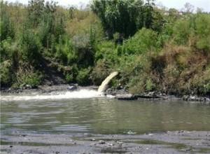 Río Negro Licitaron el sistema de desagües de Choele Choel $89 millones 9 Ofertas