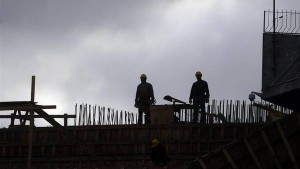 Costos de la construcción 4,8% en el primer bimestre