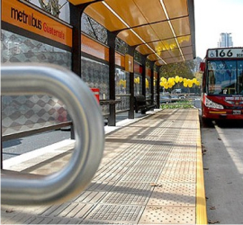 Demarcacion Horizontal en Metrobus San Martin DH13 – Adjudicacion