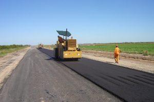 Seis ofertas para repavimentación de la Ruta Provincial Nº 65 $220 millones