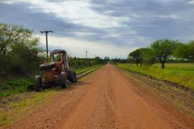 Adjudican «Camino Basural» La Paz EERR