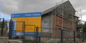 Chubut Escuela del barrio Badén de Esquel $4.6 millones