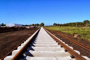 17 Empresas ofertaron para la renovación total infraestructura de vías Tramo 5 $1.139 Millones