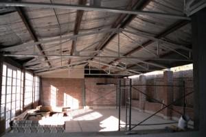 Construcción de 4 Salones de Usos Múltiples en Neuquen