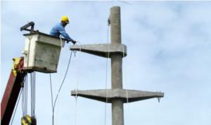 Río Negro Licitación para energía eléctrica Ramos Mexía $4 millones