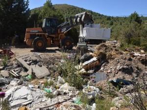 Bariloche El municipio quiere ampliar el parque automotor $19 millones