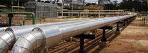 2 Ofertas para el Proyecto Planta GLP en Las Plumas $27.5 millones