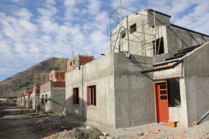 Construirán 60 nuevas viviendas para Esquel $68 millones