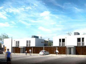 Confirman lotes con servicios para la construcción de viviendas $40 millones