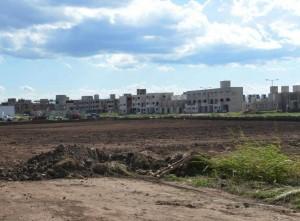 Córdoba Capital 1.700 viviendas $800 Millones