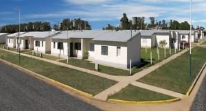 La Nación estudia nuevo programa de viviendas