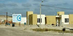 20 viviendas para Gaiman 2 Ofertas $25 Millones