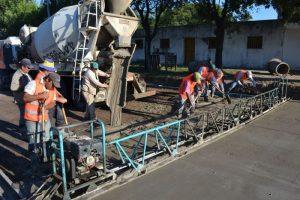 300 cuadras de pavimento para General Pico 5 Ofertas $227 millones