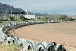 Única Oferta – Pavimentación del Autódromo Villicum