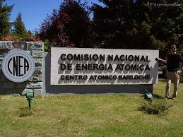 Red de Agua Potable e Incendio Centro Atómico Bariloche