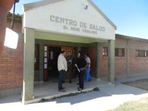 Centro de Salud Empalme Graneros 5 Ofertas