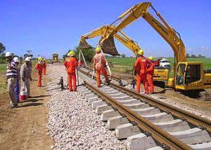 10 Ofertas Recuperación y mejoramiento del Ferrocarril Gral. Belgrano ramal C12