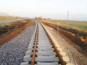 7 Ofertas Recuperación y mejoramiento del Ferrocarril Gral. Belgrano ramal C6