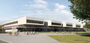 Hospital Iturraspe estaría listo en 2018