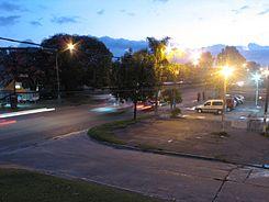 Lomas de Zamora alumbrado público $143 Millones